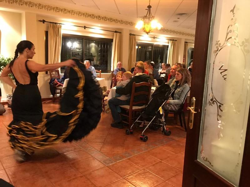 sara serrano flamenco