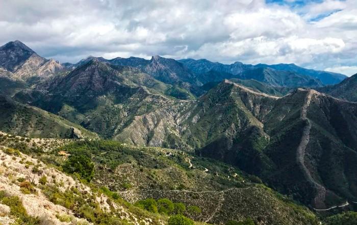 Balcon-de-Competa-Sierra-de-Almijara-Collado