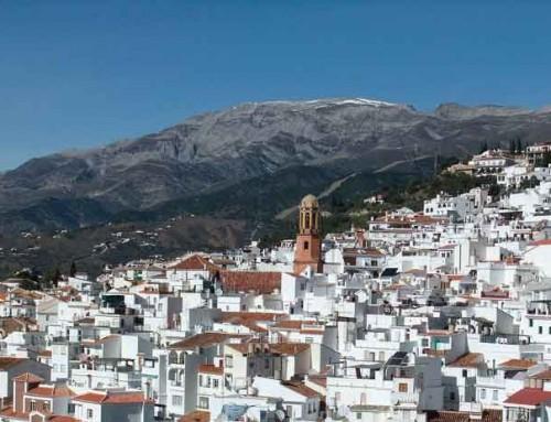 Los 9 pueblos de la Axarquía de Málaga que tienes que visitar (II)