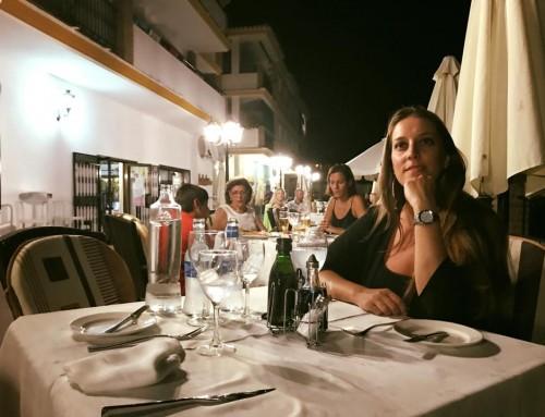Gastronomía en Cómpeta, un atractivo más para visitar la Axarquía de Málaga
