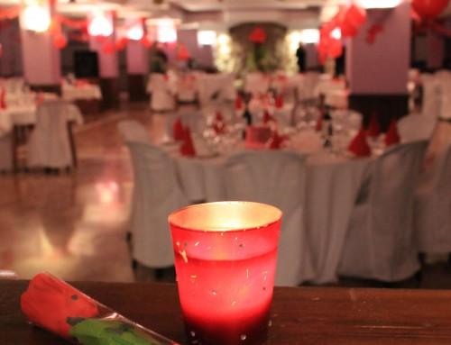 Cena y Paquete San Valentín en Cómpeta – Málaga 2019